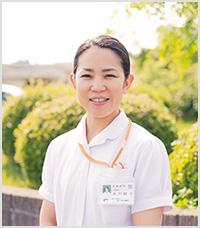 石川 紋子