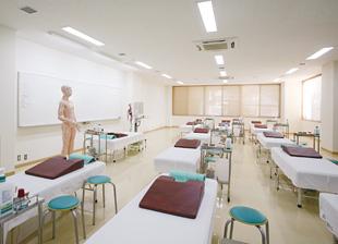 実技実習室