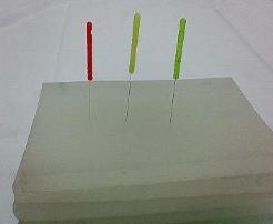 シリコンと鍼3本70 (2)