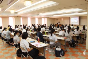 2018.08.25第3回学校見学会 学科説明(50)