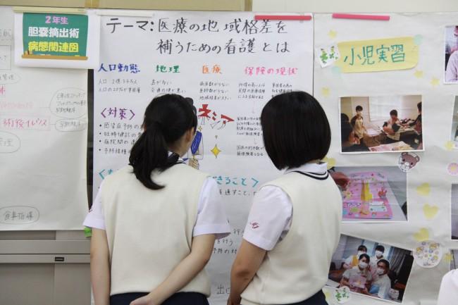 2018.08.25第3回学校見学会 (89)キャンパスライフ